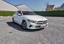 Mercedes A 180 d (2019)
