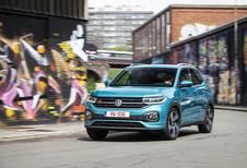 Quelle Volkswagen T-Cross choisir?