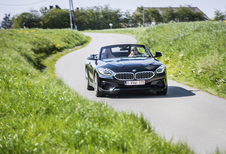 BMW Z4 sDrive 20i : retour au plaisir