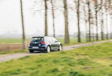 Volkswagen Golf 1.5 TGI BlueMotion (2019)