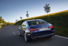 Audi S6 TDI: From Europe with love