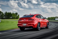 BMW X4 M Competition: De naam waardig?