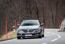 Renault Talisman Grandtour dCi 160 EDC