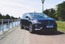 Renault Espace BluedCi 200: volwassen busje