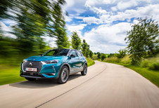 DS 3 Crossback 1.2 PureTech 130 : Franse chic
