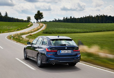 BMW 330d xDrive Touring (2019)