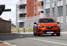 Renault Clio 1.3 tCe 130 : Pittig baasje