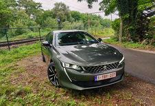 Peugeot 508 1.6 PureTech 225 : Version bonus ?