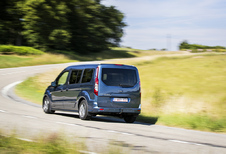 Ford Grand Tourneo Connect 1.5 TDCi