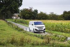 Welke Opel Zafira Life te kiezen?