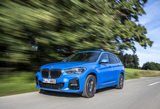 BMW X1: In de verdediging