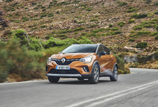 Renault Captur: Take two