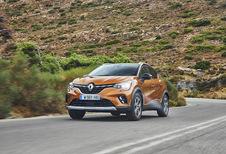 Renault Captur : clap, 2e!