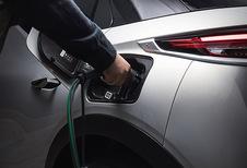 Suppression de la prime pour voiture électrique en Flandre