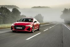 Audi RS7 Sportback: De allersportiefste Audi?