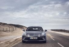Alpine A110S : Plus Porsche que Mégane R.S.