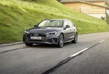Audi S4 : bombe au Diesel