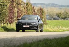 BMW 320d A Touring: De fleetlieveling