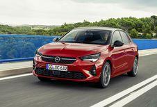 Exclusieve test  - Opel Corsa: Familie is belangrijk