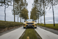 Kia XCeed 1.4 T-GDi A: De spannende cross-over
