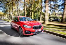 BMW 116d : l'entrée de gamme