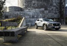 Quelle Mazda CX-30 choisir?