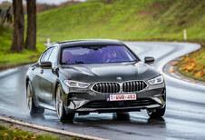 BMW 840i Gran Coupé : Sportivité et luxe rassemblés