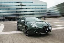 Alfa Romeo Giulietta 1.4 Turbo (2020)