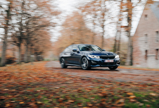 BMW 330e : Fleettopper