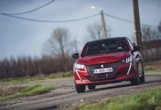 Peugeot 208 1.2 PureTech 100 : La Lionne mise sur le style