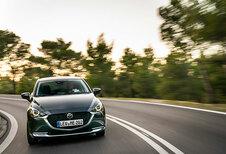 Mazda 2 1.5 Skyactiv-G : de la maturité