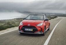 Toyota Yaris Hybrid (prototype) : prise en main