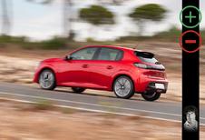 Peugeot 208 1.5 BlueHDi: avantages et inconvénients