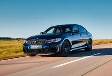 BMW M340i xDrive (2020)