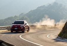 Fiat 500X 1.33 Sport