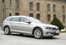 Volkswagen Passat Variant : valeur sûre