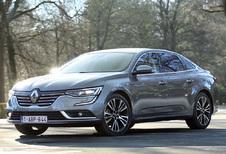 Renault Talisman: tijd voor een geluksbrenger