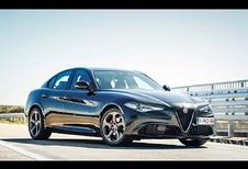 Alfa Romeo Giulia : Le retour du trèfle !
