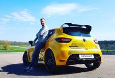 Renault Sport Clio RS16 Concept (2017)