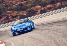 Alpine A110 2018 : Glorierijke wedergeboorte