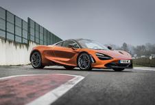 McLaren 720S (2018) - de Beste Sportwagen ter Wereld?