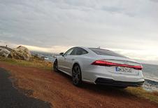 Audi A7 Sportback 2018: digitale revolutie