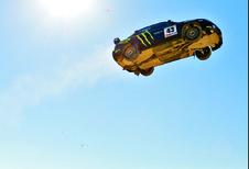 Deze Subaru bewijst dat WRC-technologie levens kan redden