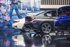 Top 10 des nouveautés du salon auto de Bruxelles 2019