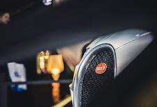 De Dream Cars op het Autosalon van Brussel 2019