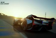 Mclaren countert AMG Project One en Aston Martin Valkyrie