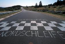 Dit is de allersnelste break op de Nordschleife van de Nürburgring!