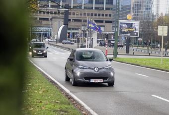 Bruxelles sans voitures...  Toute l'année? #1