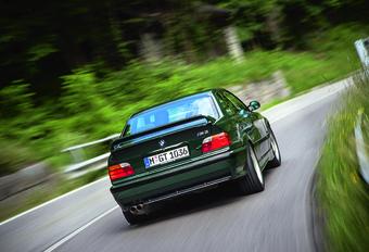 Alfa d'aujourd'hui, Kia de demain; BMW d'hier? #1