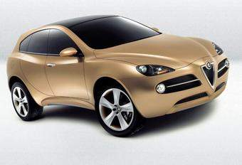 Jeep geeft Alfa en Maserati zicht op SUV #1